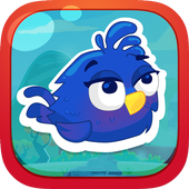 Hungry Birds Escape 1.1