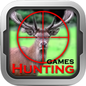 Free Hunting Games 1.00