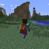 Optifine Minecraft:PE 1.2
