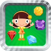 Kids Diamonds Stars 1.0