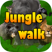 Jungle Walk VR 1.0