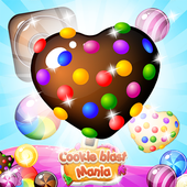 Sweet Candy Frenzy Mania 1.0