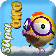 Super Bird  🐦 (Bouncy bird) 1.1.1