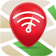 Free WiFi: WiFi map, WiFi password, WiFi hotspots 6.13.04