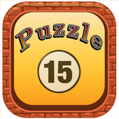 Fifteen Square Puzzle Pro 2.1