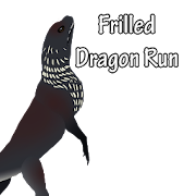 Frilled Dragon Run 1.0.1