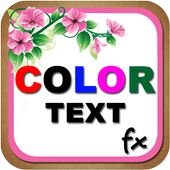 Color Text Fx 1.5