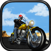 Motorcycle Driving 3D 1.4.0