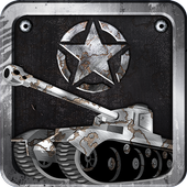 Military Battle: Tanks World 1.3