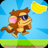 Jumpy Ape Joe - Monkey Kong 1.0.0