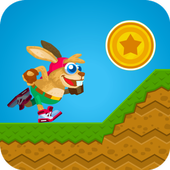 Such Bunny Run - Tap to Jump 1.0.0