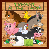 Tyrant In The Farm 1.0