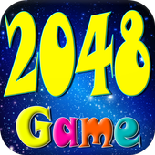 2048 Number Game 1.0