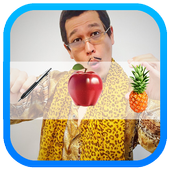 PAPP Game Pineapple Apple Pen 2.0