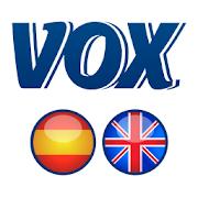 Inglés para viajar VOX 1.27