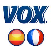 Francés para viajar VOX 1.27