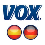 Alemán para viajar VOX 1.27