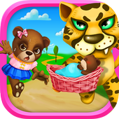 Baby Bear Rescue: Forest Chase 1.0