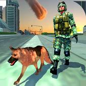 Call Of Warrior: Combat Commando Battlefield 1.0