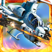 Army Gunship: Attack Adventure 1.6