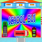 School Bus Puzzle Game 1.0.2