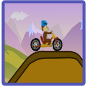 com.pclgames.pclmontainbike icon