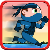 Ninja Warrior Run 1.0