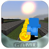 Subway Train Mcpe Rush 1.0