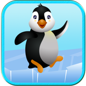 Racing Run Penguin Adventure 1.0.0