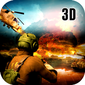 Call Of Commando War 1.0