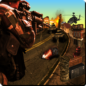 Enemy Commando War Strike 3D 1.0