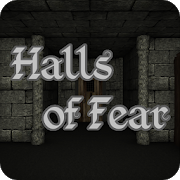 Halls of Fear VR - Demo 1.3