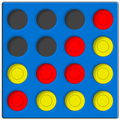 4 in a line - connect 4 kids 1.2
