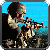 Big City Sniper Shooter Killer 1.1