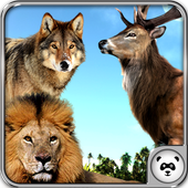 Jungle Animals Deer Hunting 1.1