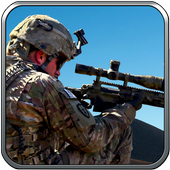 Sniper Shooter: Army Killer 1.1