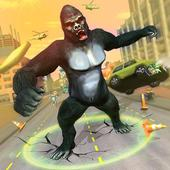 Wild Rampage City Animal Attack Smasher 1.1.2