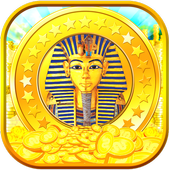 Pharaoh's Way Coin Dozer 1.1