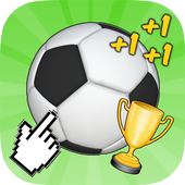 Football Clicker - Click Game 1.6