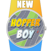 Hopper Boy For Android Wear 1.0