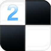 Piano Tiles 2 Dont Tuch White 1.5
