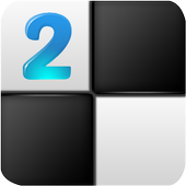Piano Tiles 2 White Tile 1.0.0