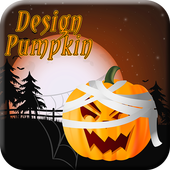 Halloween Pumpkin Design Free 1.1