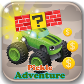 Pickle Adventure World 1.0