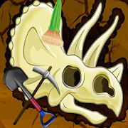 Digging Games - Find Dinosaurs Bones 1.0