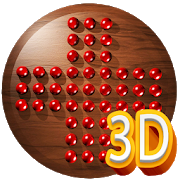 3D Peg Solitaire board game 1.3
