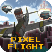 Pixel Flight - Air Battle 1.4