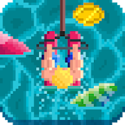 Water Ski - One tap game 0.9.5