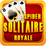 Spider Solitaire Royale 2.0.8