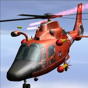 Air Helicopter Force Fighter 1.3